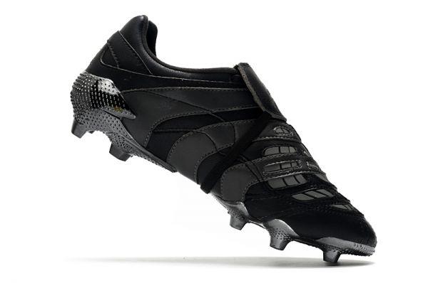 2021 adidas Predator Accelerator 'Eternal Class' FG Blackout