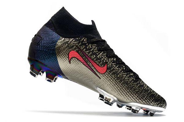 2021 Nike Mercurial Superfly VII Elite FG 'LeBron x Mbappé