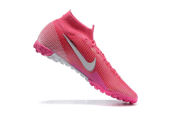 Nike Mercurial Superfy 7 Elite TF Pink Panther