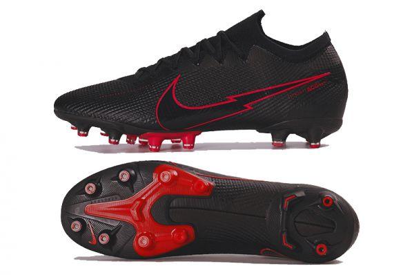 Nike Mercurial Vapor 13 Elite AG-Pro Black Red