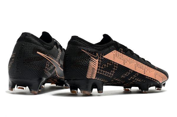Nike Mercurial Vapor 13 Elite FG Black Orange