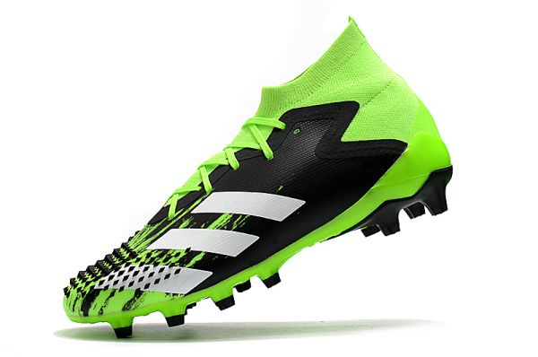 Adidas Predator Mutator 20.1 FG Signal Green / Black