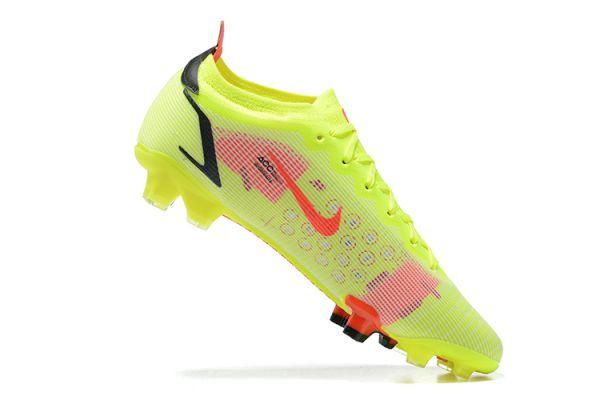 Nike Mercurial Vpor XIV Elite FG Yellow Black Red