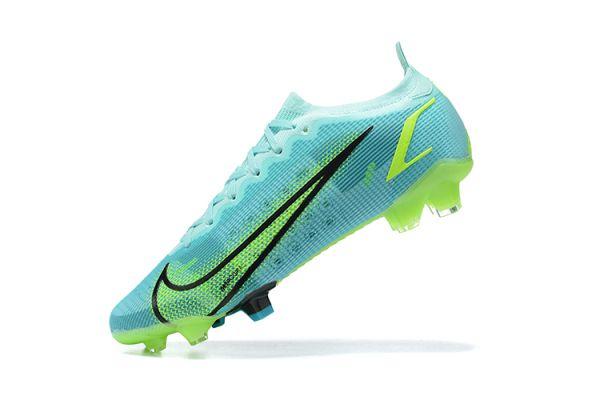 Nike Mercurial Vapor XIV Elite FG Football Boots Dynamic Turq/Lime Glow