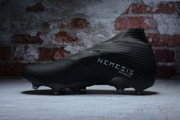 adidas Nemeziz Messi 19+ FG Dark Script