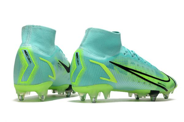 Buy Nike Mercurial Superfly 8 Elite SG-PRO Dynamic Turquoise Lime Glow
