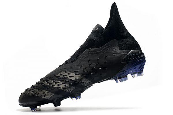 Save Today Adidas Predator Freak+ FG 'Escapelight Pack' Black Blue