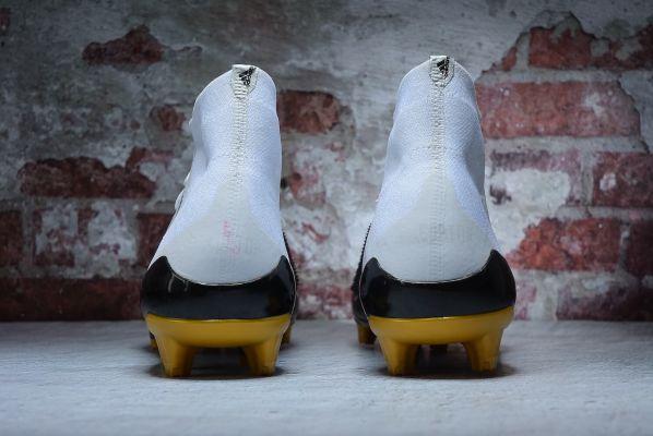 adidas Predator Mutator 20.1 AG Inflight - Footwear White/Gold Metallic/Core Black