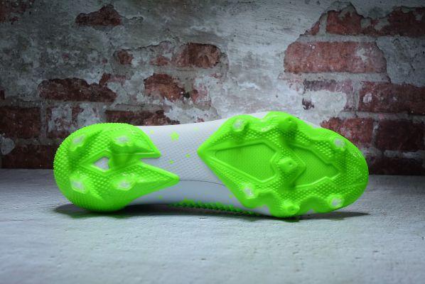 adidas Predator Mutator 20.1 FG/AG White Green