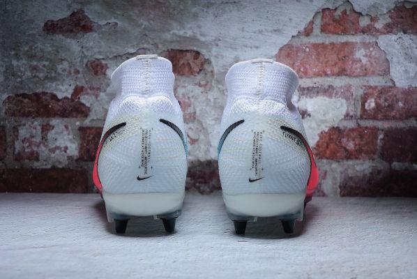 Nike Mercurial Superfly 7 Elite SG-Pro Flash Crimson Pack White with Flash Crimson