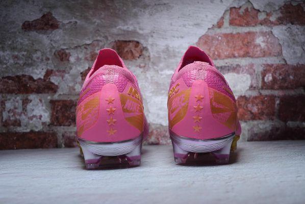 Kids Nike Mercurial Vapor 13 Elite FG Megan Rapinoe Ballon d'Or Football Boots