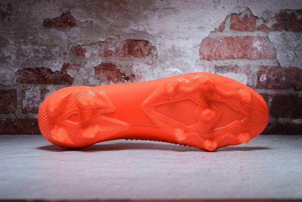 adidas Predator Mutator 20.1 Low FG Triple Pop