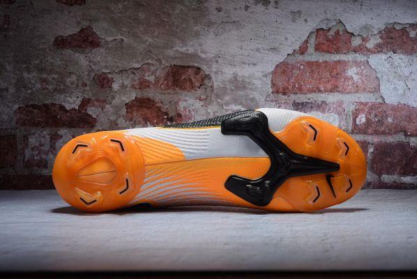 Nike Mercurial Superfly VII Elite FG - Laser Orange/Black/White/Laser Orange