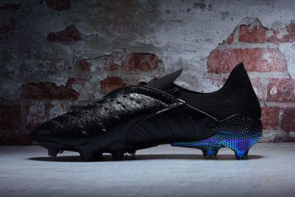 adidas Predator Archive Limited Edition FG Black