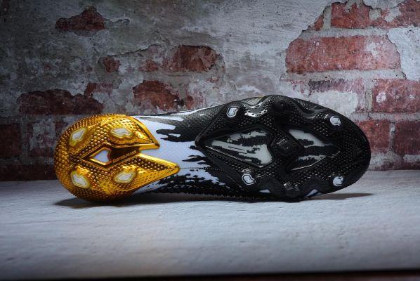 adidas Predator Mutator 20+ FG - White/Gold Metallic/Core Black