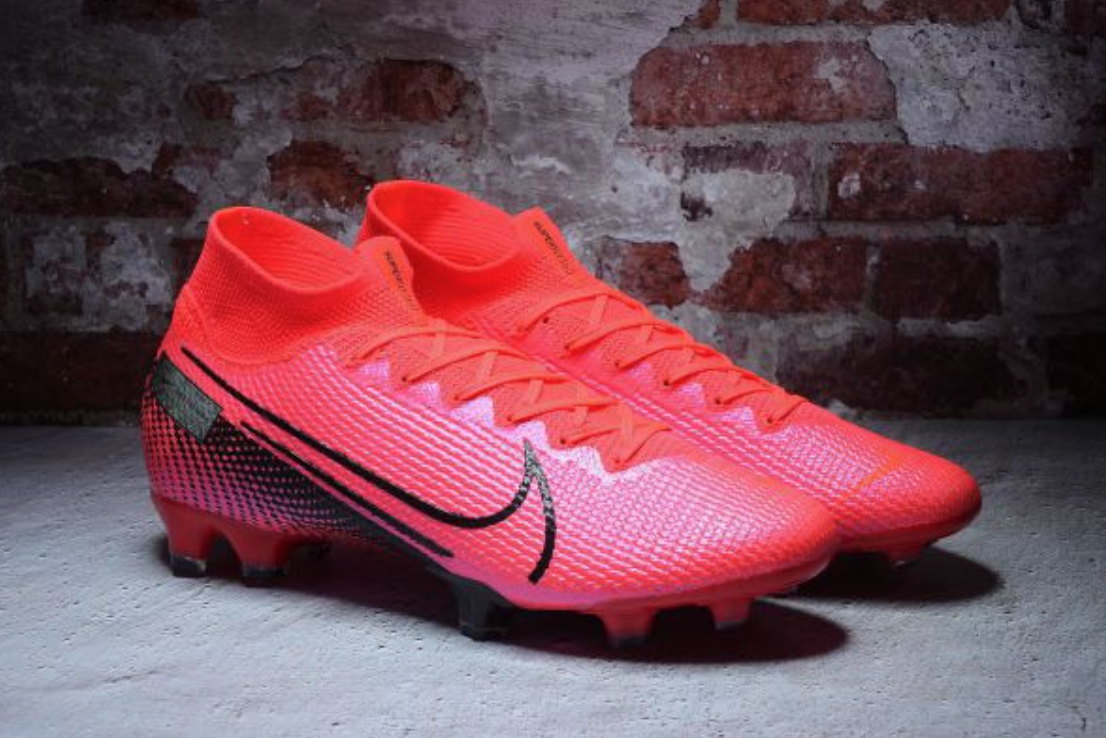 Next Game Upgrade Nike Mercurial Superfly 7 Elite FG Future Lab
